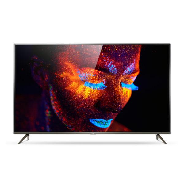 """TCL 50"""" Smart LED UHD TV 50P8 1"""