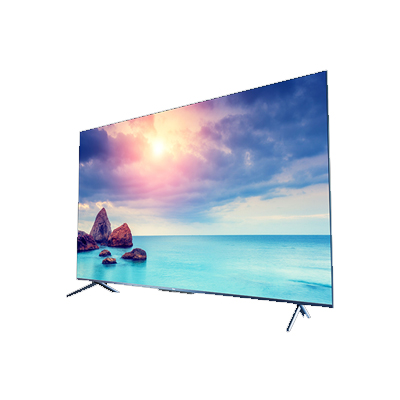 """TCL 55"""" Smart QLED 4K Android TV 55C716 1"""