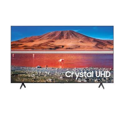 Samsung 82″ Crystal UHD 4K Smart LED TV 82TU8000 1