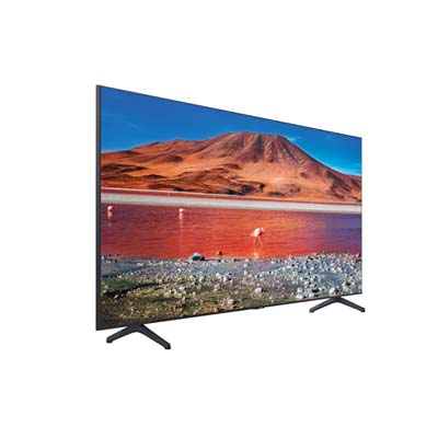 Samsung 50 Inches Smart UHD LED TV 50TU7000 2