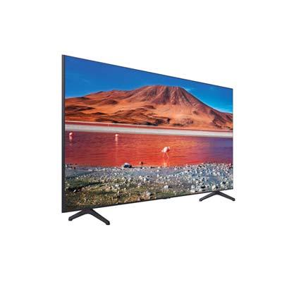 Samsung 82″ Crystal UHD 4K Smart LED TV 82TU8000 2