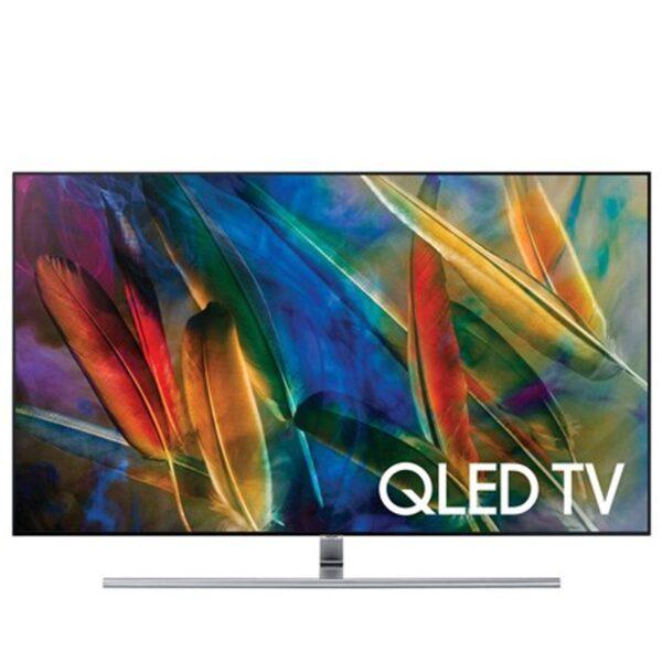 "Samsung 55"" Smart QLED 4K UHD TV 55Q70T 1"