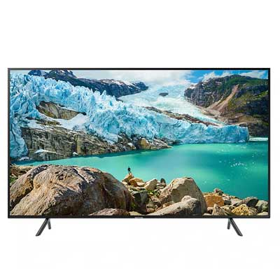 Samsung 65 Inches Smart UHD LED TV 65RU7100 1