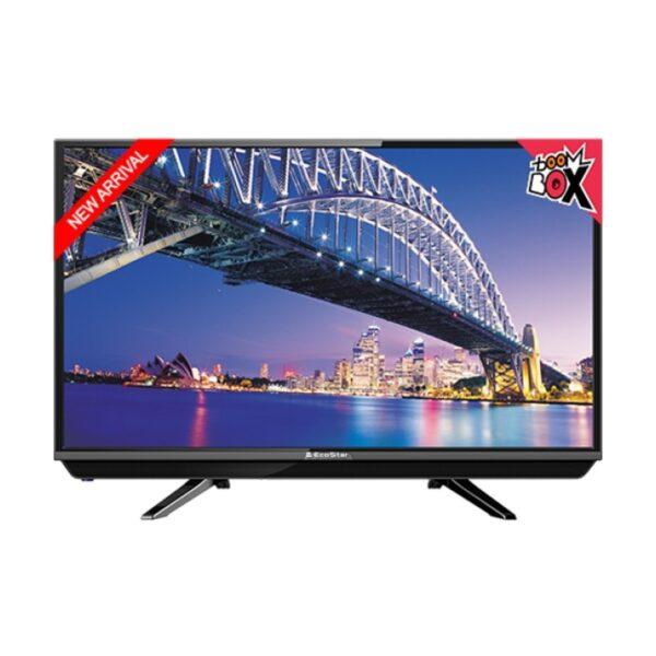Ecostar LED TV CX-32U568 Boom Box 1
