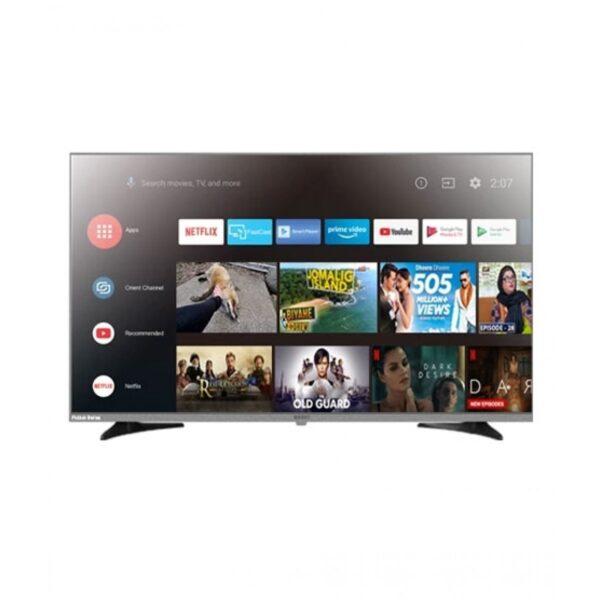 """Orient Fiction 40"""" FHD Smart LED TV  Fiction 40S FHD Black 2"""