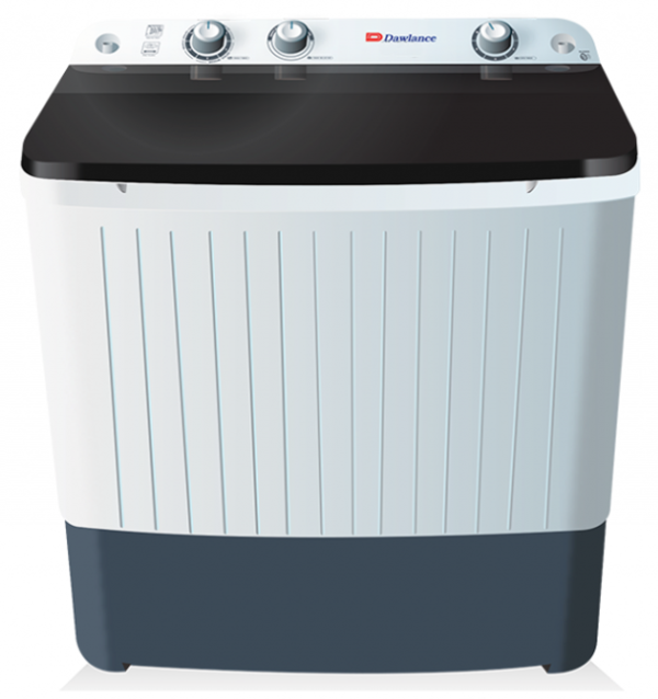 Dawlance Twin Tub Semi-Automatic Washing Machine 10500TWIN 1