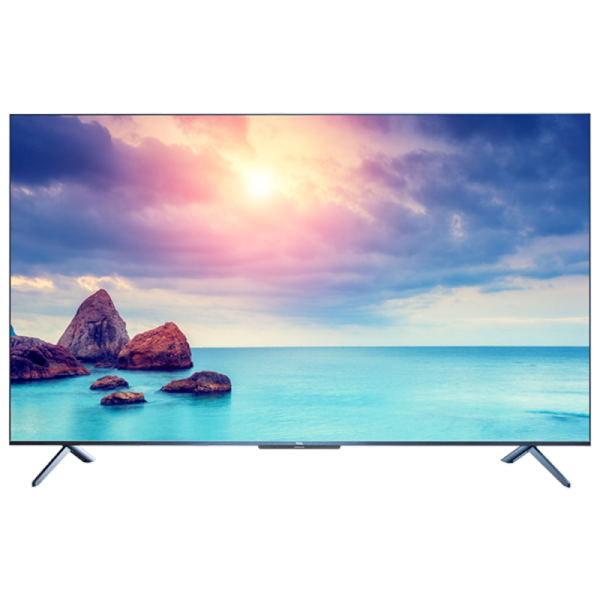 "TCL 50"" Smart QLED 4K Android TV 50C716 1"
