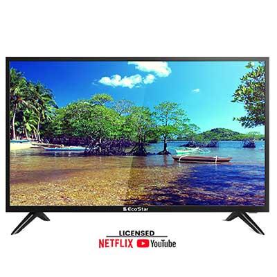 "Ecostar 32"" Smart LED TV 32U860 1"