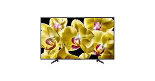 "SONY 75"" Smart LED TV 75X8000G 1"