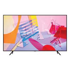 "Samsung 85"" Class Q60T QLED 4K UHD HDR Smart TV 1"
