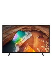 "Samsung 55"" Class Q60R QLED Smart 4K UHD TV 1"