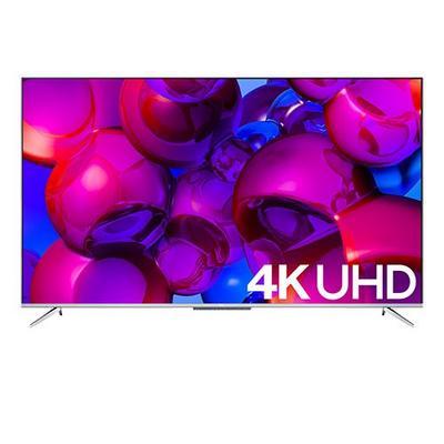 """TCL 50"""" SMART 4K UHD TV 50P715 1"""