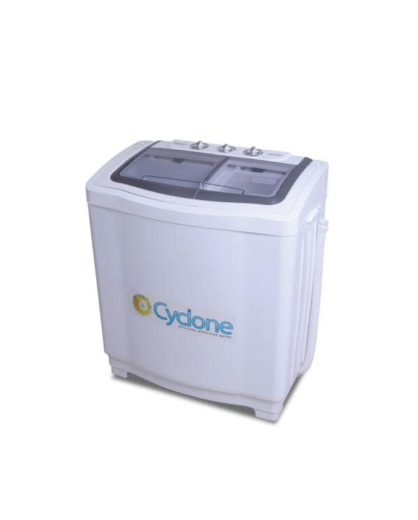 Kenwood Twin Tub Washing Machine KWM935-SA 1