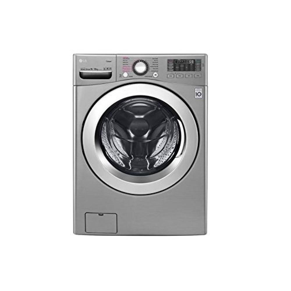 LG 18 Kg  Front Load Washing Machine WDK2102 1