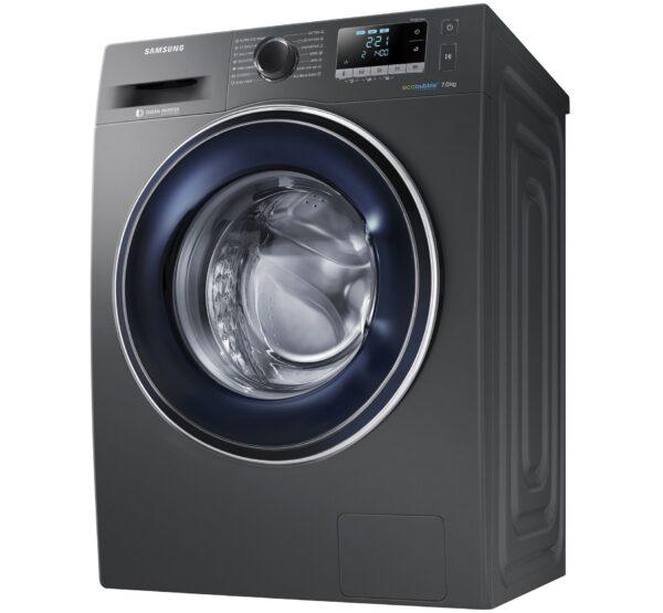 Samsung 09 Kg Automatic Front Load Washing Machine WW90J5456FX/EU 1