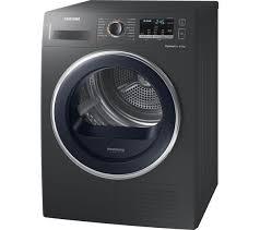 Samsung 08 Kg Automatic Top Load Washing Machine DV80M5010QX/EU 1
