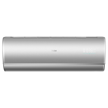 Haier Air Conditioner 1.5 Ton Inverter HSU-18HJ (S) 1