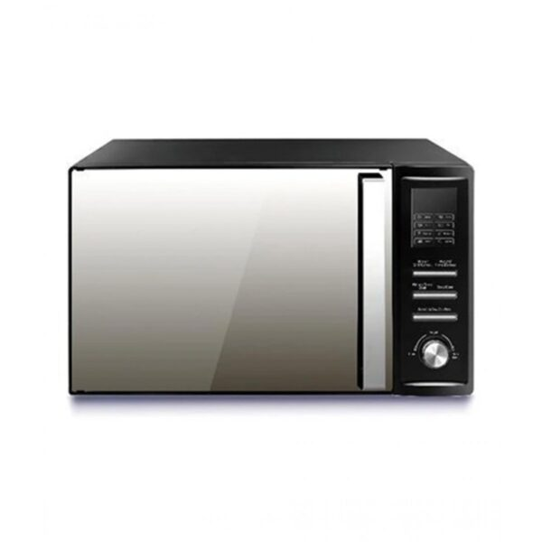 ORIENT Microwave Oven Pizza 34D Grill Black 1